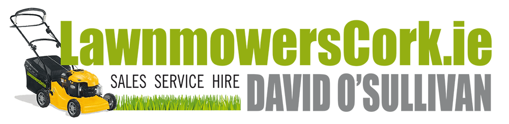 Lawnmowers Cork